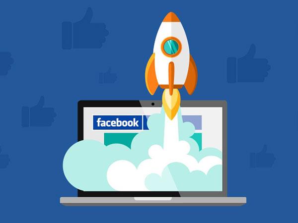 Anúncio no Facebook e Instagram