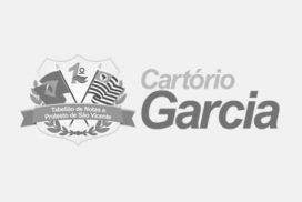 Website para o Cartório Garcia