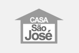 Desenvolvimento site Casa São José