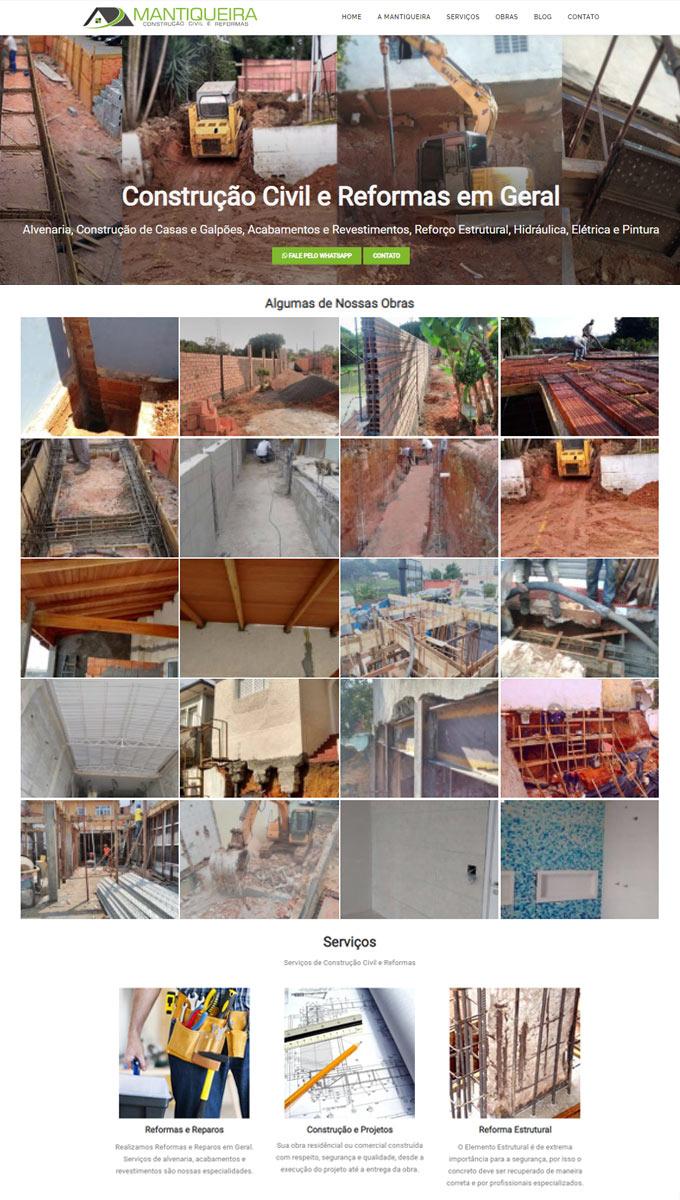 Criação de Sites Profissionais em Santos