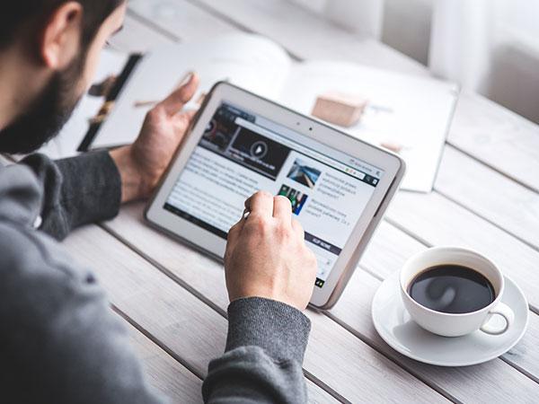 Landing Pages para empresas