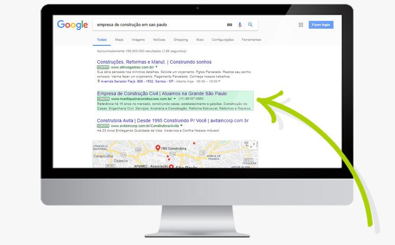 Estratégias Google Ads
