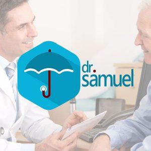 Portfólio Dr. Samuel Lims