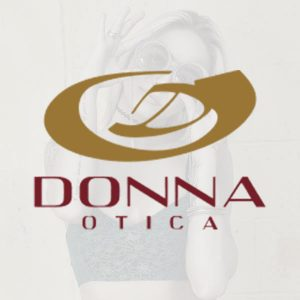 Case Donna Ótica