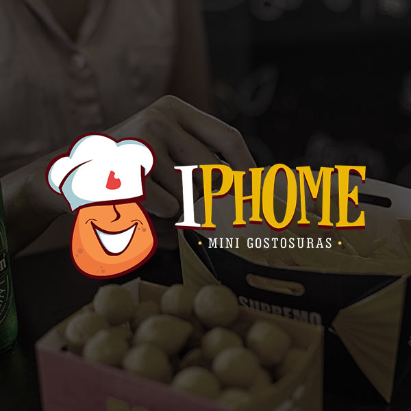 Case Iphome