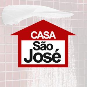 Site Showroom Casa São Jose