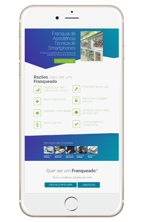 landing page jr inforcell