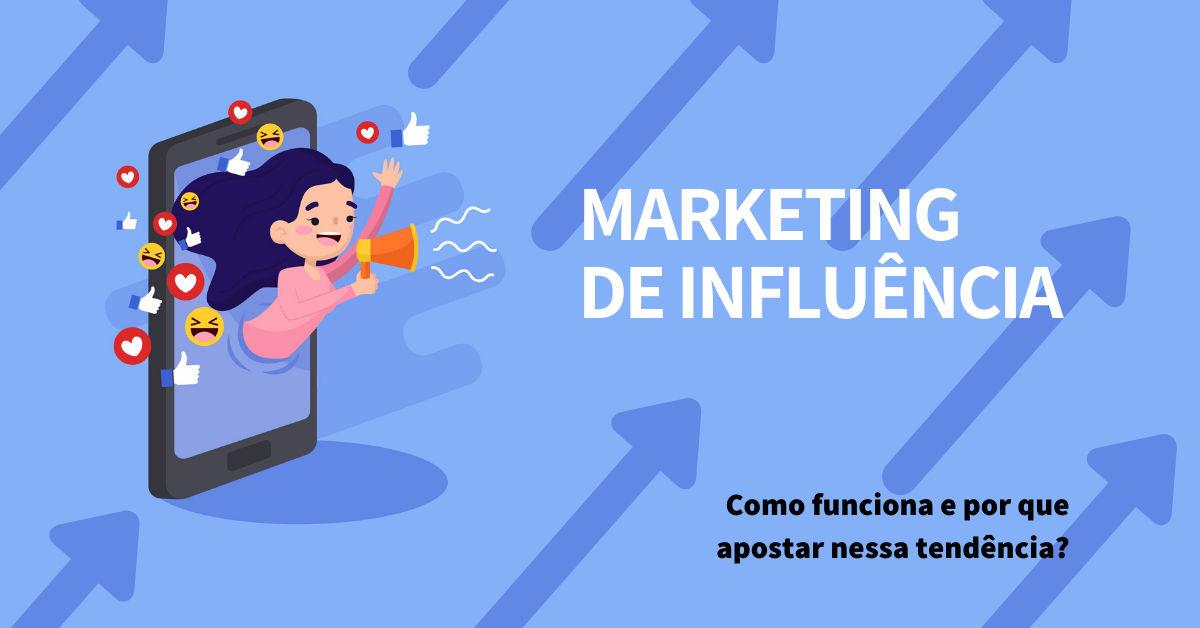Marketing de Influencia blog