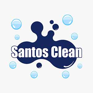 case santos clean