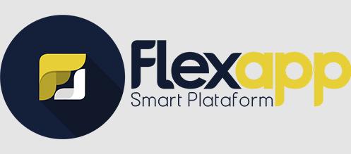 Criação de Branding FlexApp